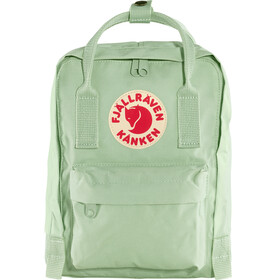 Fjällräven Kånken Mini Backpack Barn mint green